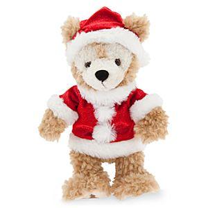 Duffy the Disney Bear Plush - Holiday - Small - 9