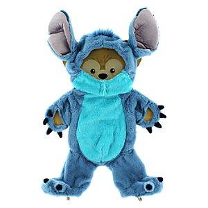 Duffy the Disney Bear Stitch Costume - 17