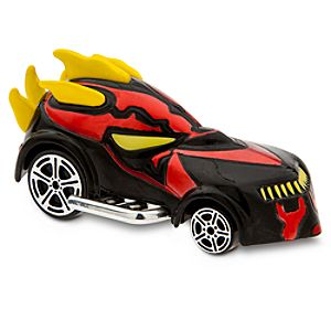 Darth Maul Die Cast Disney Racers - Star Wars