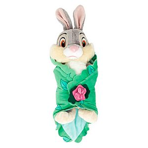 Disneys Babies Thumper Plush with Blanket - 10