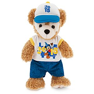 Duffy the Disney Bear - 2015 - 12