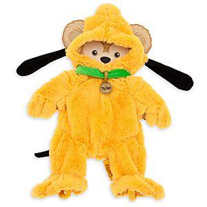 Duffy the Disney Bear Pluto Costume - 17