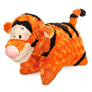 Tigger Plush Pillow