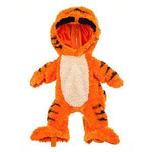 Duffy the Disney Bear Tigger Costume - 17