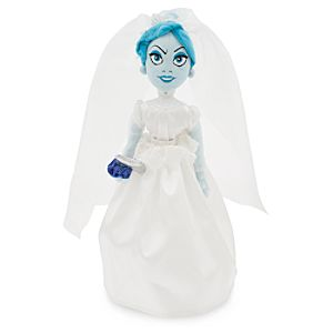 The Bride Plush Doll - The Haunted Mansion - Small - 14''