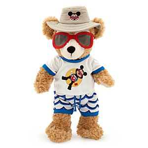 Duffy the Disney Bear Swim Costume - 17