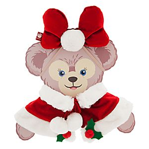 ShellieMay the Disney Bear Holiday Costume - 17