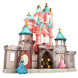 Disney Princess Castle Play Set - Disney Parks