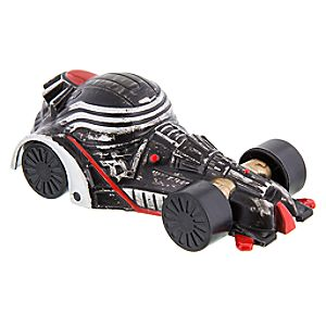 Kylo Ren Die Cast Disney Racers - Star Wars: The Force Awakens