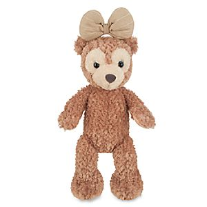 ShellieMay the Disney Bear Plush - Medium - 17