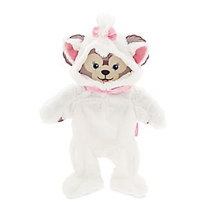 ShellieMay the Disney Bear Marie Costume - The Aristocats - 17
