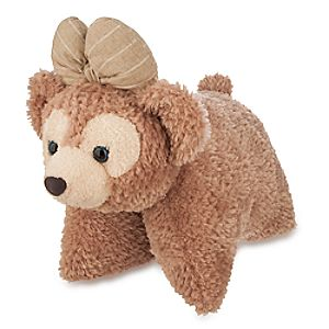 ShellieMay the Disney Bear Plush Pillow