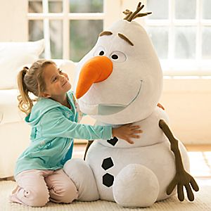 Olaf Plush - Frozen - Extra Large - 40