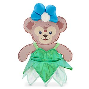 ShellieMay the Disney Bear Tinker Bell Costume - 17