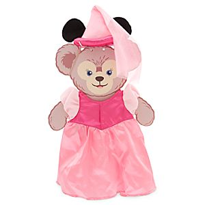 ShellieMay the Disney Bear Princess Minnie Costume - 17