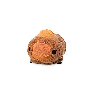 Splash Mountain Log Tsum Tsum Plush - Mini - 3 1/2