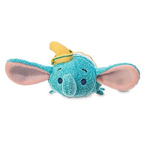 Dumbo the Flying Elephant Tsum Tsum Plush - Mini - 3 1/2