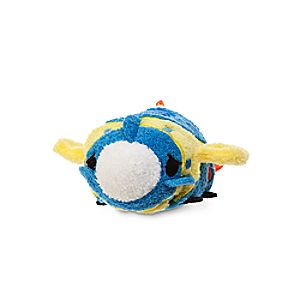 Astro-Orbitor Jet Tsum Tsum Plush - Mini - 3 1/2