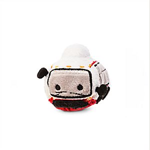 Disney Parks Tour Bus Tsum Tsum Plush - Mini - 3 1/2