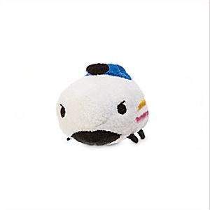 Space Mountain Rocket Tsum Tsum Plush - Mini - 3 1/2