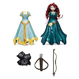 Merida Figure Fashion Set