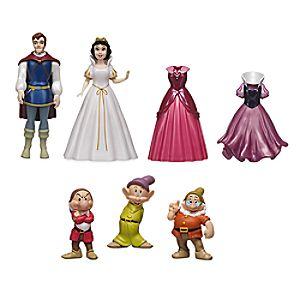 Disney Princess Toys And Decor