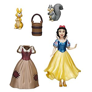 Snow White Figure Fashion Set