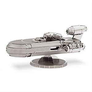 Star Wars Metal Earth 3D Model Kit - Landspeeder