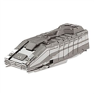 Star Wars Metal Earth 3D Model Kit - Starspeeder 1000