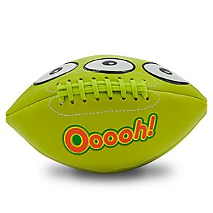 Toy Story Alien Football - Small