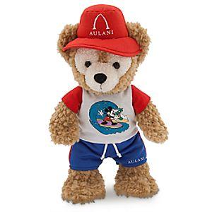 Duffy the Disney Bear Plush - Aulani, A Disney Resort & Spa - Medium - 12