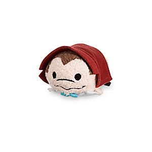Mr. Toad Tsum Tsum Plush - Fantasyland - Mini - 3 1/2