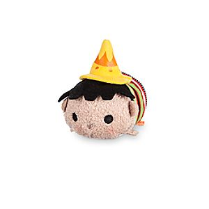 its a small world Mexico Boy Tsum Tsum Plush - Fantasyland - Mini - 3 1/2