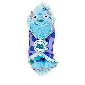 Disneys Babies Sulley Plush with Blanket - Small - 10