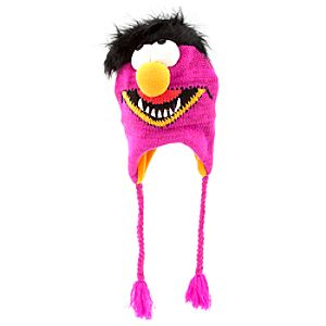 The Muppets Animal Knit Hat