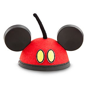 MousekeEars Mickey Mouse Mini Ear Hat