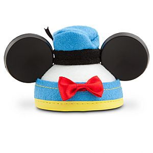MousekeEars Donald Duck Mini Ear Hat