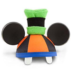 MousekeEars Goofy Mini Ear Hat