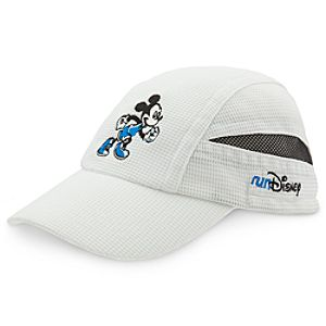 Mickey Mouse Cap for Women - RunDisney
