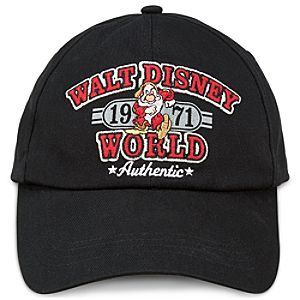 Grumpy Baseball Cap for Adults - Walt Disney World