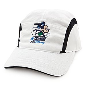 Mickey Mouse RunDisney In Training Performance Cap for Adults