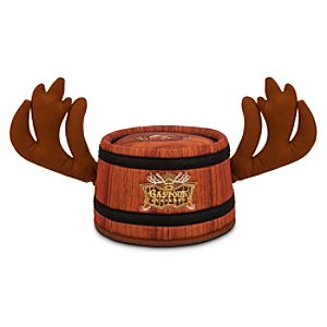 Gastons Tavern Barrel Hat for Adults