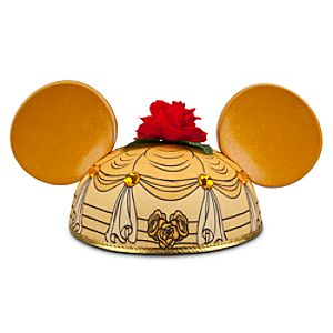 Belle Ear Hat