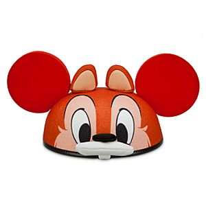 Chip n Dale Ear Hat