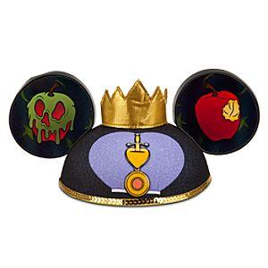 Evil Queen Ear Hat