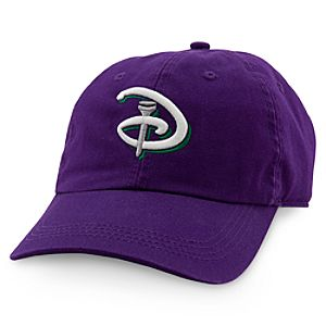 Disney Resorts Golf Hat for Adults by Ahead Extreme - Purple