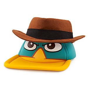 Perry Agent P Hat