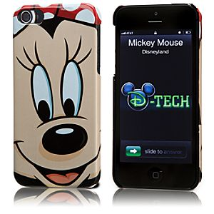 Minnie Mouse iPhone 5 Case