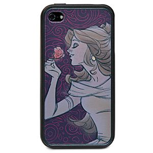 Belle iPhone 4/4S Case