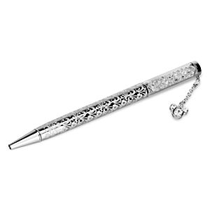 Mickey Mouse Icon Executive Pen with Crystal Charm